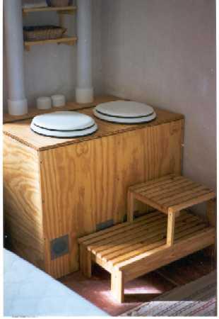 family toilet seat wood.  Composting Toilets