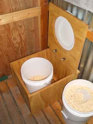 Terrific Composting Toilet Diy Design Contemporary - Best image 3D ...