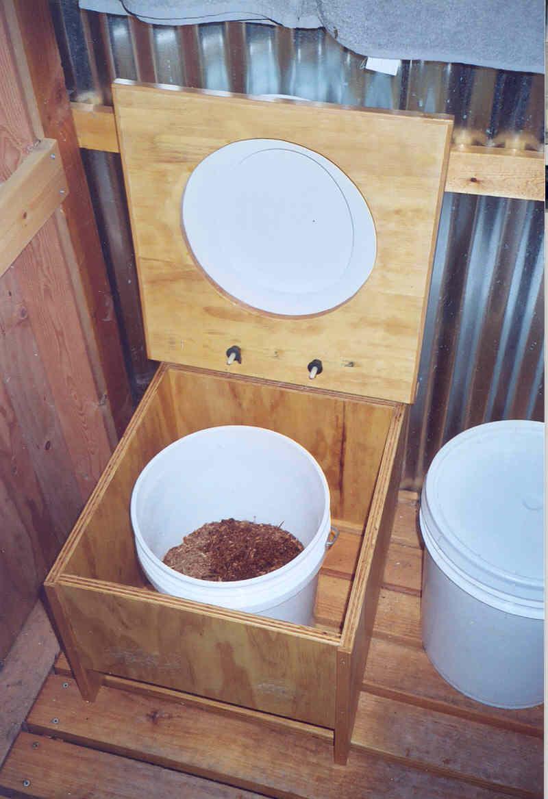 composting toilets. Black Bedroom Furniture Sets. Home Design Ideas